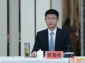 原安庆潜山市委书记的张劲松,任安庆市委秘书长职务